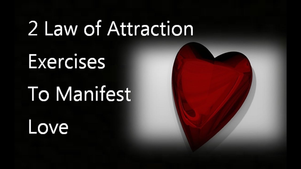 How to attract love
